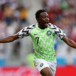 The BEST Nigerian player