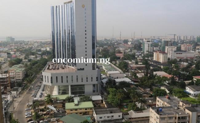 Inside Nigeria S First 5 Star Hotel Encomium Magazine